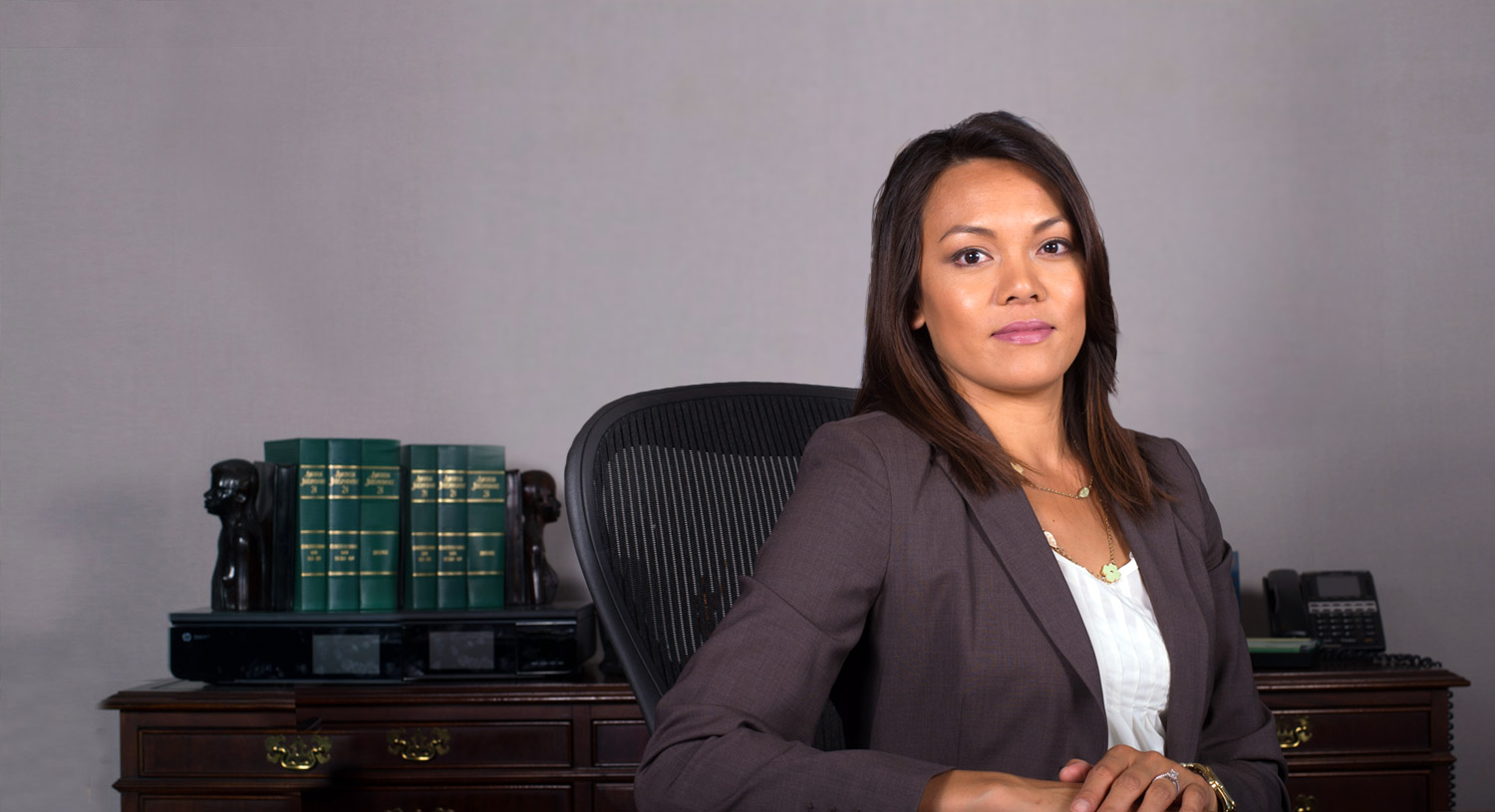 Attorney Jessica Taylor